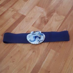 Accessories - Shell belt